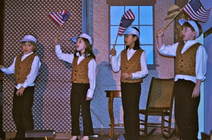 the music man 2010 - Childrens Christmas Musicals For Church